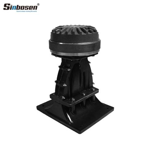 Sinbosen Dual 8-calowy profesjonalny zestaw liniowy systemu audio pa na sprzedaż SN2008 + SN18