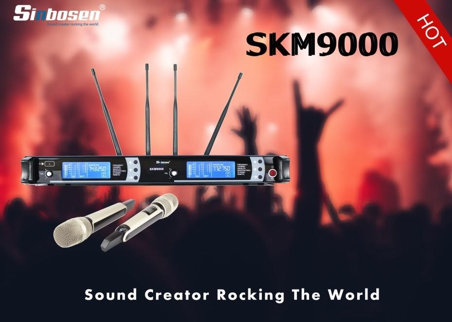 Sinbosen SKM9000 Mikrofon