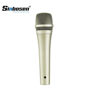 Vocal Dynamic Microphone e 935 Premium Cardiod Mic