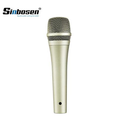 Dynamisches Gesangsmikrofon e 935 Premium Cardiod Mic