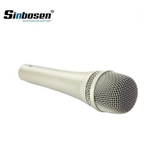 Vocal Dynamic Microphone e 935 Premium Cardiod Mic