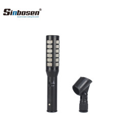 XLR Vocal Mic Condenser Microphone Professional for chorus