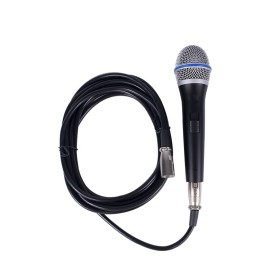 TX-8 Wired dynamic vocal microphone