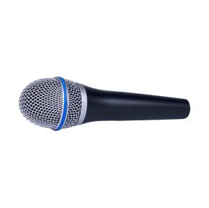 TX-8 Verkabeltes dynamisches Gesangsmikrofon
