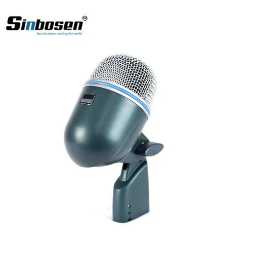 Beta-52a instrumento de grabación micrófono micrófono bombo bombo