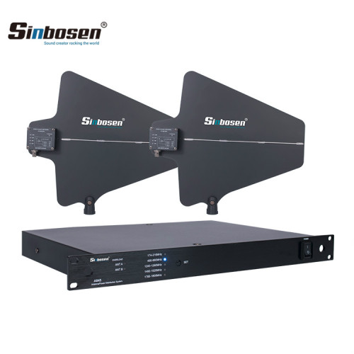 470 MHz - 960 MHz 5-Wege-Antennenverteiler für drahtlose Systeme