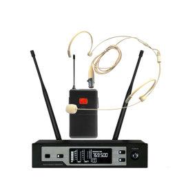 SKM9100 Kulaklık Kablosuz Mikrofon