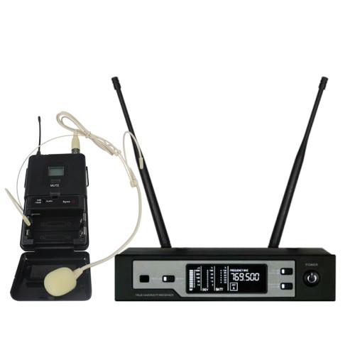 Drahtloses Headset-Mikrofon SKM9100