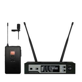SKM9100 Lapel clip Wireless Microphone bodypack transmitter