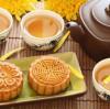 Festa di metà autunno | Desideri membri Sinbosen Goditi il tempo di radunare la famiglia