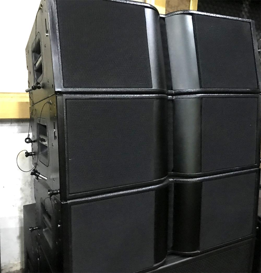 KARA Dual 10 Inch Line Array