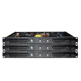 K series 110v 220v professional class d K1200 digital power amplifier