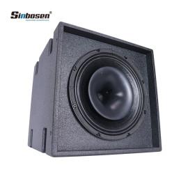 15-calowy głośnik koncentryczny dj box głośnik D-400S