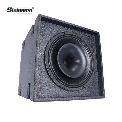Altoparlante coassiale da 15 pollici dj box speaker D-400S