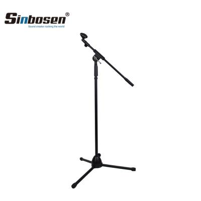 soporte de micrófono para canto escénico
