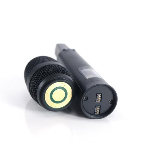 Sinbosen SKM6000 Funkmikrofon mit 2 Handsendern