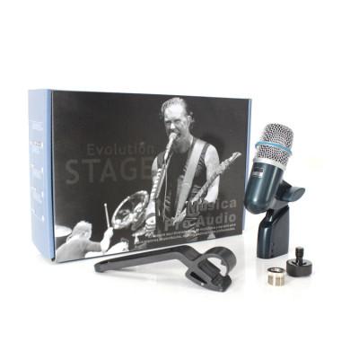 Beta-56a Aufnahmeinstrument Mikrofon Bass Kick Drum Mikrofon