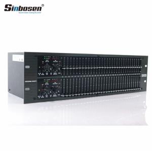 EQ 2231 Profesjonalny ogranicznik korektora dźwięku
