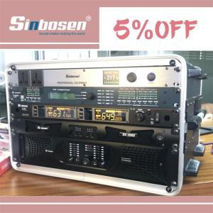 Sinbosen Professional audio set