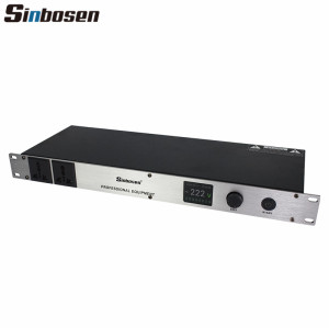 8+2 Channels power timing contorller Power sequencer