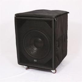 18 inch subwoofer S118 Nano carbon fiber bass speaker 18inch 1000 watt