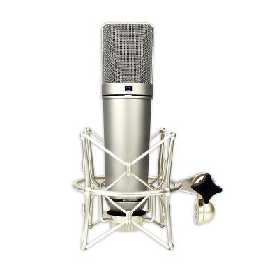 Sinbosen U87 Omni-directional cardioid Figure 8 Studio recording condenser micropone wired
