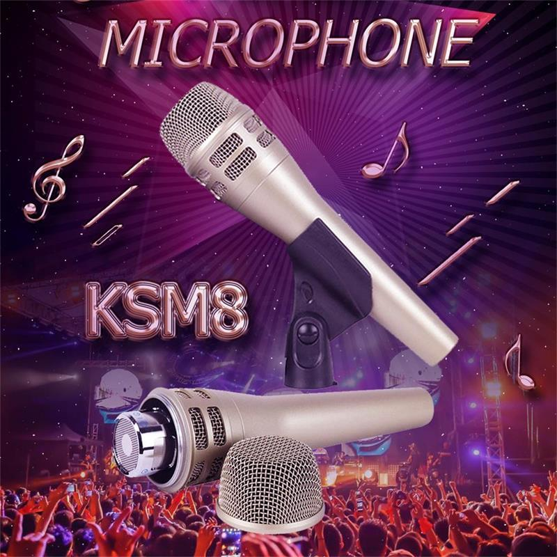 Sinbosen KSM8 Mikrofon
