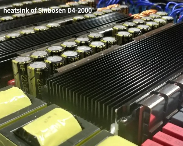 Sinbosen D4-2000