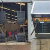 Disipación de calor Sinbosen versión aumentada FP10000Q ¡La retroalimentación del amplificador de potencia está aquí!