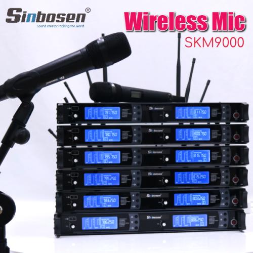 Sinbosen SKM9000 Microphone