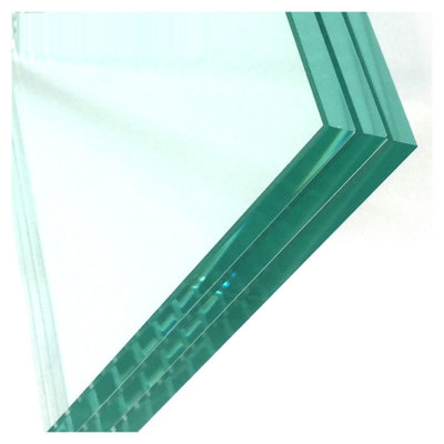 6.38mm 8.38mm 10.38mm Laminated Safety Glass