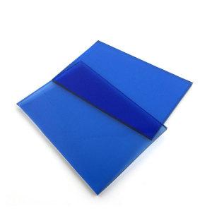4mm 5mm 5.5mm 6mm 8mm Verre bleu foncé