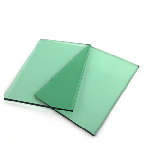 4mm 5mm 5.5mm 6mm 8mm 10mm زجاج أخضر داكن