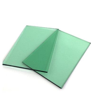 4mm 5mm 5.5mm 6mm 8mm 10mm Dark Green Glass