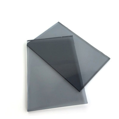 4mm 5mm 5.5mm 6mm 8mm 10mm 12mm Euro Grey Glass