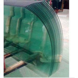 Ventanas de vidrio templado plano y curvado