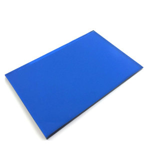 4mm 5mm 5.5mm 6mm 8mm Blue Tinted Glass for windows