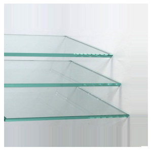 China Factory Glass Transparent Glass