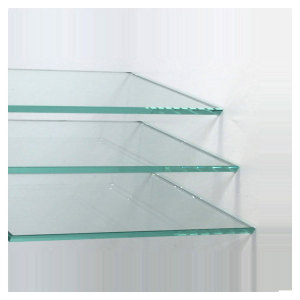 China Factory Glass Transparent Glass