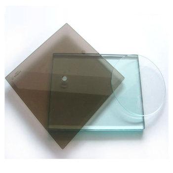 3mm 4mm 5mm 6mm 8mm 10mm 12mm 15mm 19mm Colored Clear Tempered Glass
