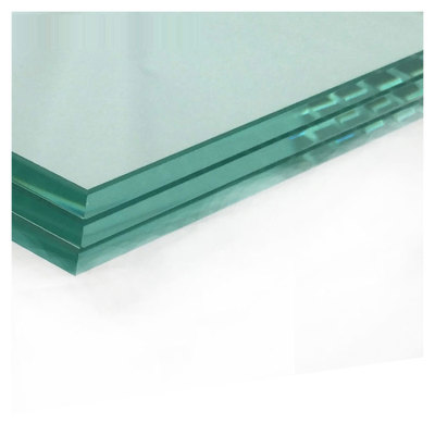 24mm 40mm safty resistant Bullet Proof Glass Used for Bank