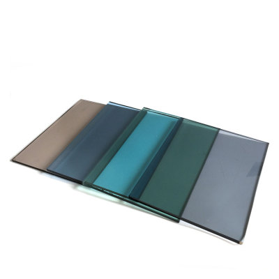 Pink Red Blue Green Grey Bronze Brown Black Tinted Glass Price