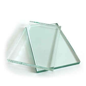 4mm-19mm Clear Flat Glass for Construction