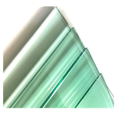 3mm 4mm 5mm 6mm 8mm 10mm 12mm 15mm 19mm Tempered Glass Sheet Price