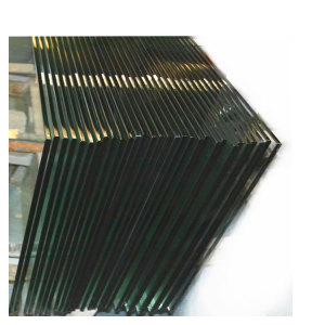 6mm 8mm 10mm 12mm 15mm 19mm Clear or Tinted Flat Tempered Glass