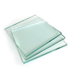 usine de verre en Chine verre coloré