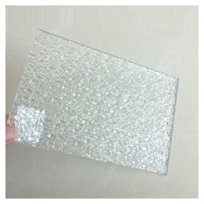 3.5mm 4mm 5mm 6mm Flora Karatachi Nashijin Pattern Glass