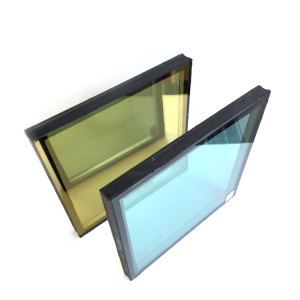 Soundproof glass building Energy saving Insulated Glass