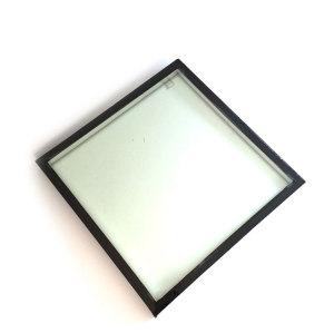 Doppeltes glasiertes Glas isolierte Fenster-Glaszwischenwand