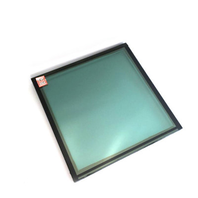 Tempered Vacuum low e Insulated Glass